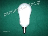 ENERGY SAVING LAMP 11W 230V E14 MINI BUG