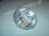 Λάμπα sealed beam 120V 650W PAR36 DXY