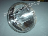 Λάμπα sealed beam 12V 37,5W/60W PAR46 WAGNER  4000