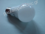 Lamp EUROLAMP LED 12V 11W E27 6500K
