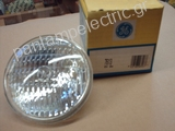 Λάμπα sealed beam 6V 8W PAR36 G.E 7613
