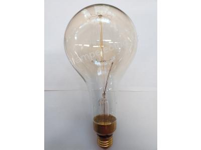 Decorative lamp EDISON type 220-240V 60W E27 A110 [Decorative lamp EDISON type 220-240V 60W E27 A110]